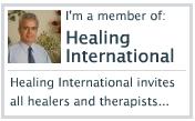 Healing Internati